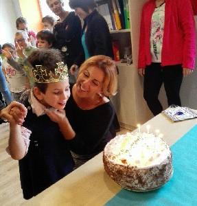 Urodziny Natalki