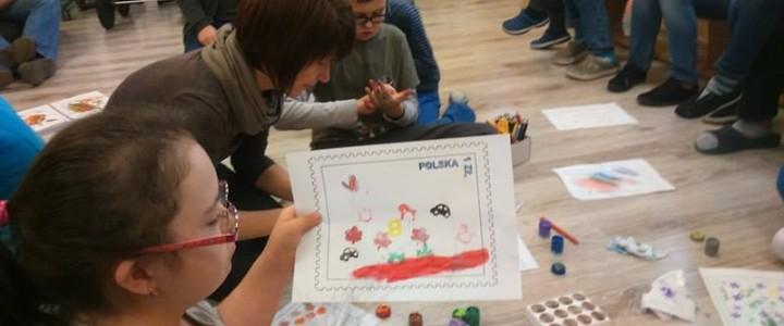 Dzień Poczty Polskiej (Dzień Listonosza)