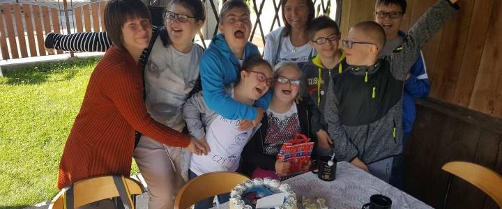 Urodziny Julii ;)